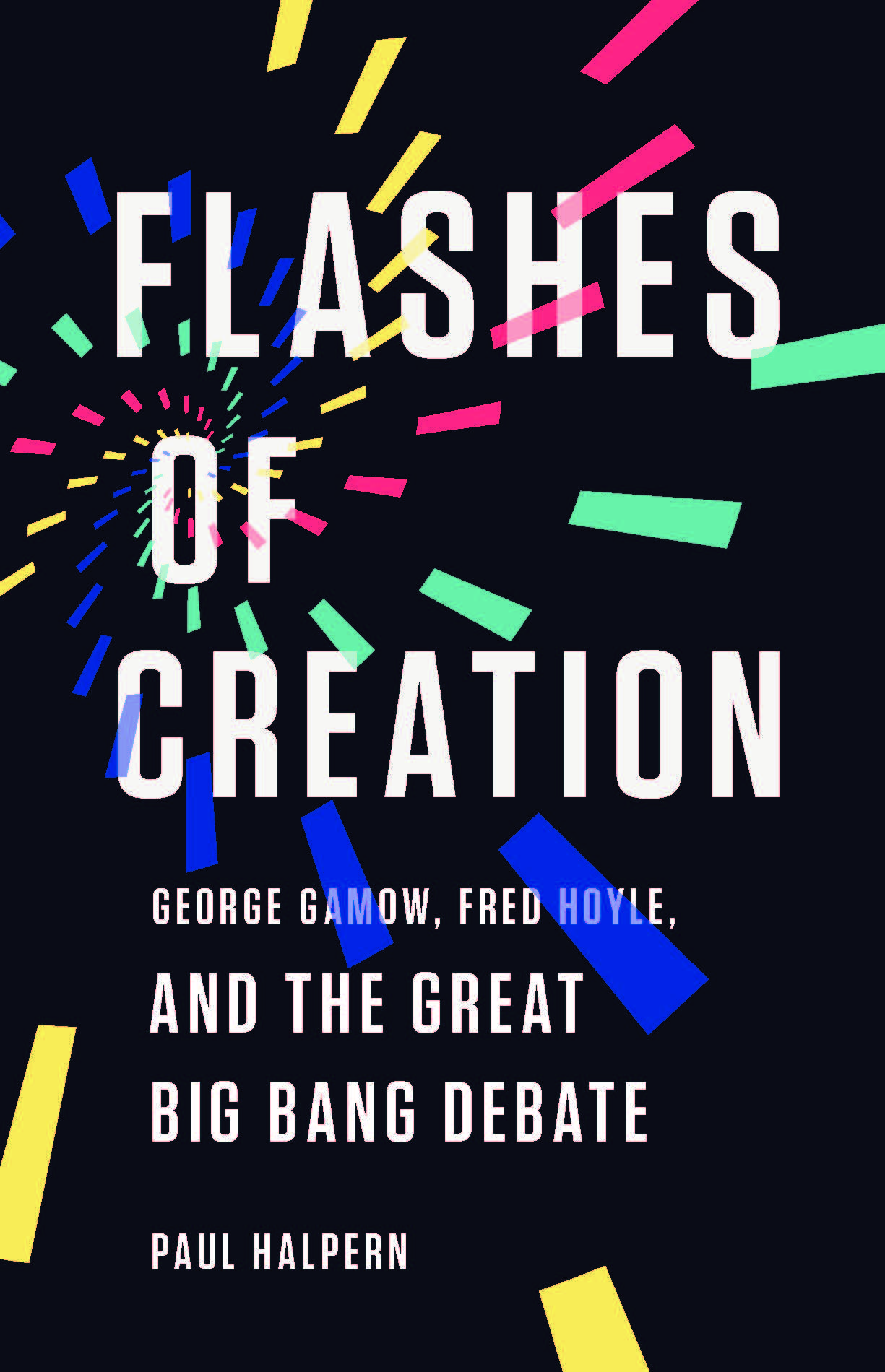 HALPERN_Flashes of Creation